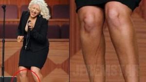 Les règles de Christina Aguilera