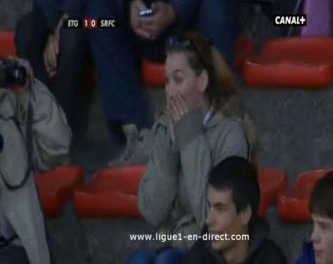 Demande en Mariage - ETG 1-3 Rennes -7-4-2012