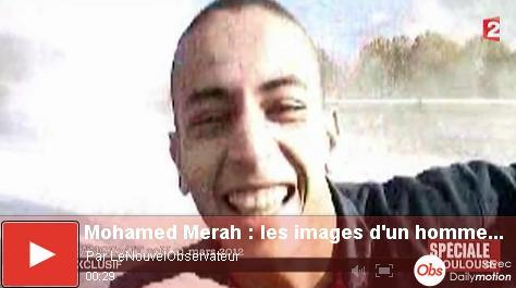 Mohamed Merah
