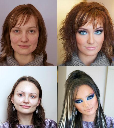 avec-ces-photos-avec-et-sans-maquillage-de-ces-deux-femmes-on-se-rend-compte-que-le-maquillage-est-un-excellent-artifice