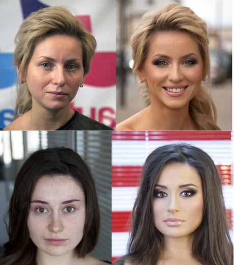 ces-deux-femmes-ont-ete-transformees-simplement-grace-a-du-maquillage