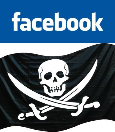 Facebook attaqué?