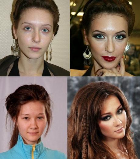 un-maquilleur-russe-a-transforme-ces-deux-femmes-en-top-models