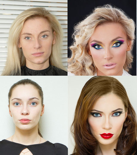 une-transformation-hallucinante-de-ces-deux-femmes-simplement-avec-du-maquillage